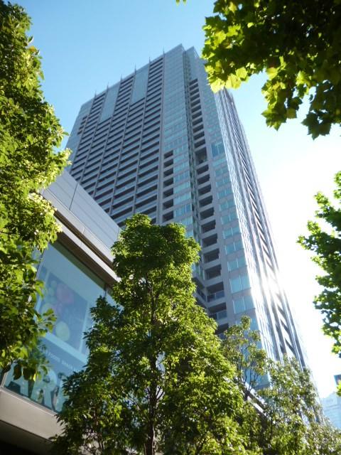 ザ六本木東京クラブレジデンスの建物写真その他2