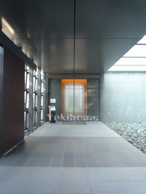 東京ツインパークス ライトウイングの建物写真その他2