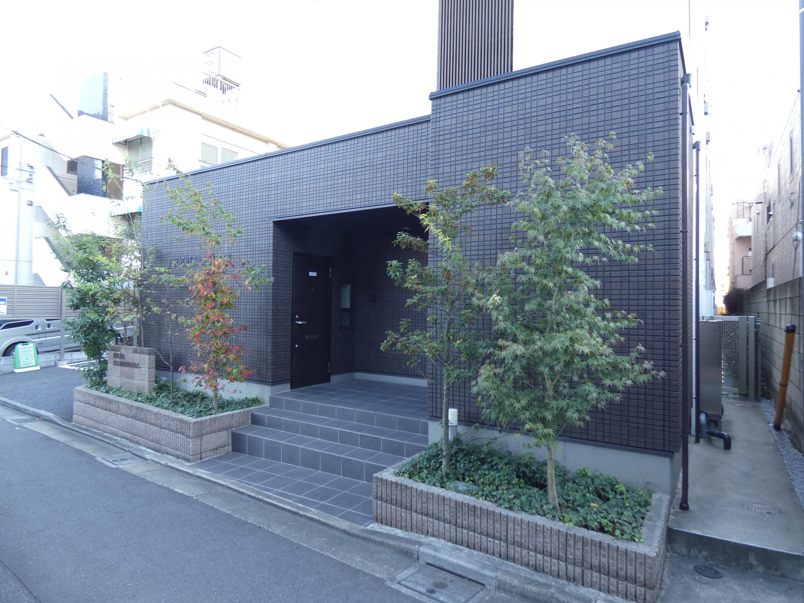 プランドール恵比寿ガーデンの建物写真その他2