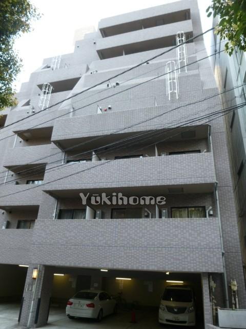 サンテラス赤坂の建物写真その他2