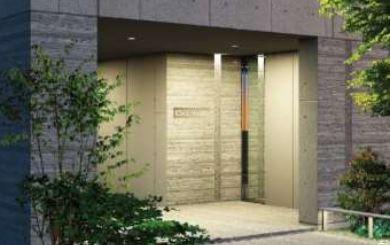 エスセナーリオ麻布十番の建物写真その他2