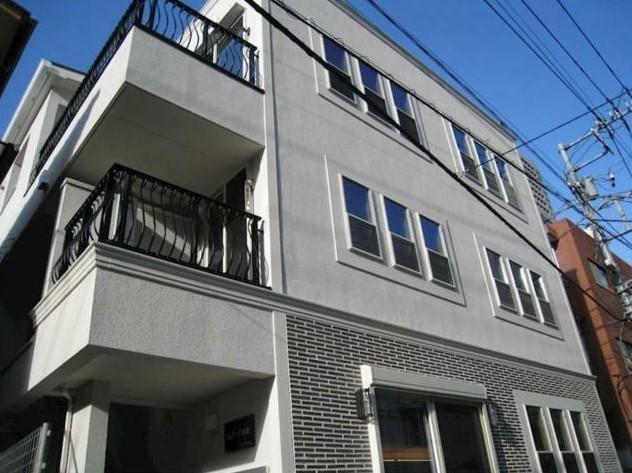 ソレアード赤坂の建物写真その他2