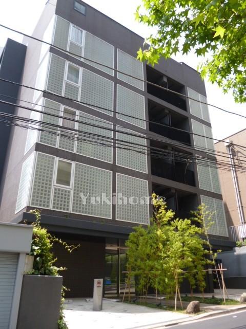 アパートメンツ元麻布内田坂の建物写真その他2