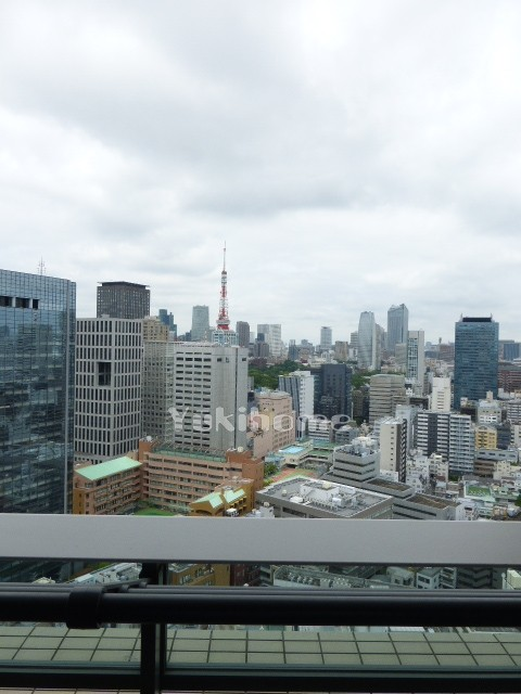 カテリーナ三田タワースイート イーストアークの建物写真その他30