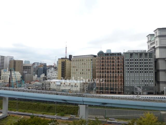 東京ツインパークス ライトウイングの建物写真その他30