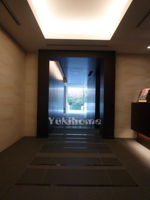 乃木坂パークハウスの建物写真その他3