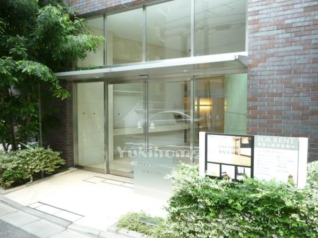 パークハビオ赤坂氷川町の建物写真その他3