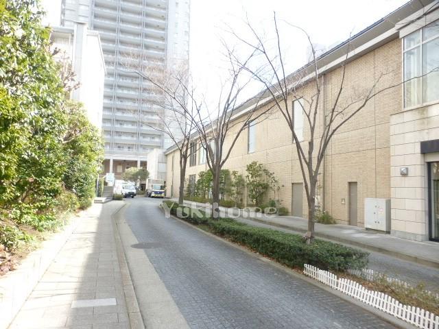 代官山アドレス ザ・タワーの建物写真その他3