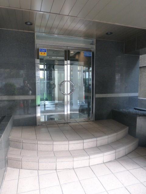 ガラ・シティ白金台の建物写真その他3