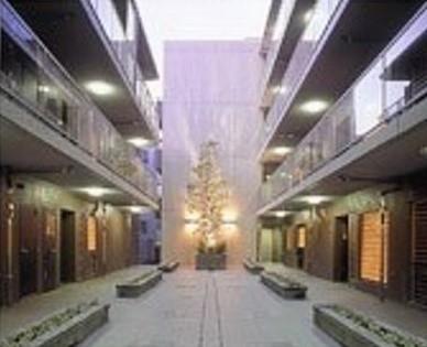 アパートメンツ東山の建物写真その他3