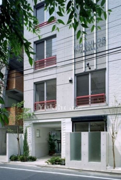 モデュロール赤坂の建物写真その他3