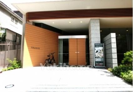 代官山BLESSの建物写真その他3