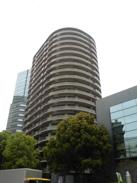 ゲートシティ大崎サウスパークタワーの建物写真その他3