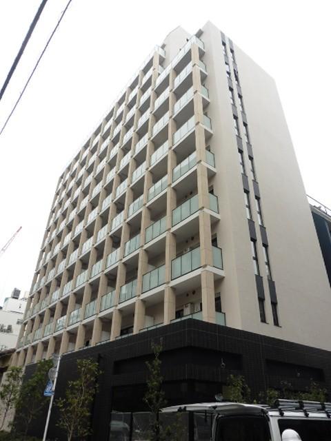 ピアース赤坂の建物写真その他3