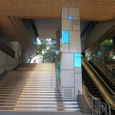 渋谷キャストアパートメントの建物写真その他3