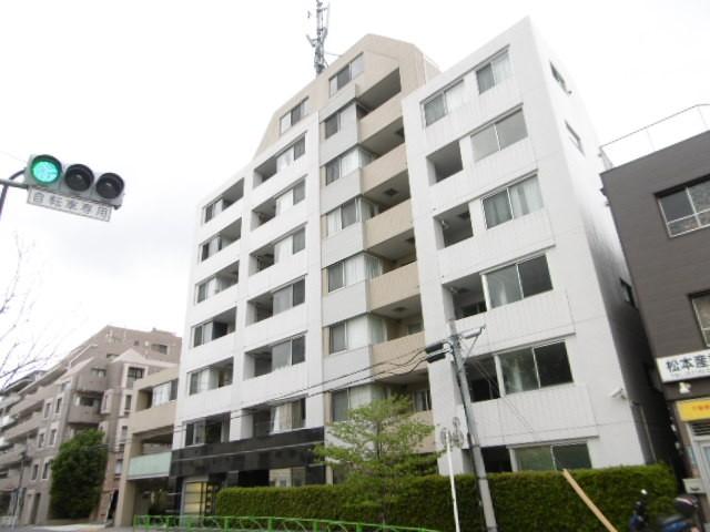 レジディア恵比寿南の建物写真その他3