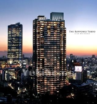 ザ六本木東京クラブレジデンスの建物写真その他3