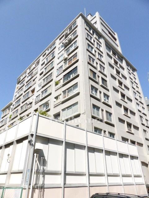 麻布十番中央マンションの建物写真その他3