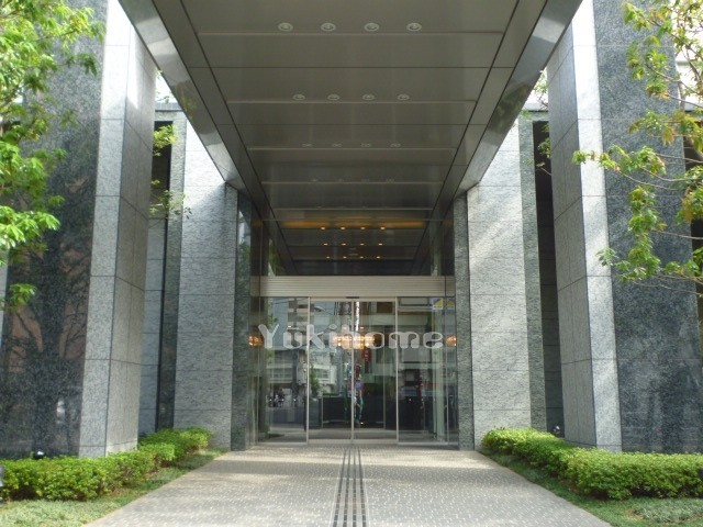 Crestprimetower-Shibaの建物写真その他3