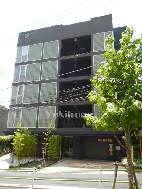アパートメンツ元麻布内田坂の建物写真その他3