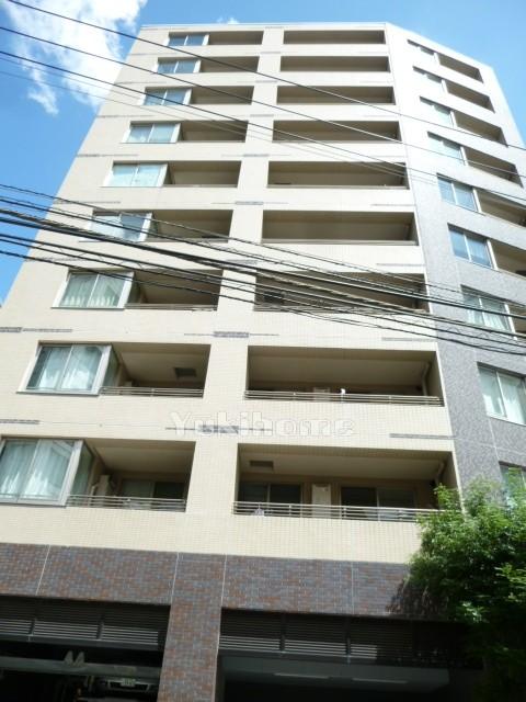 パークハビオ赤坂氷川町の建物写真その他4