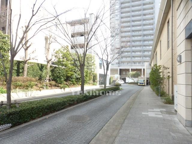 代官山アドレス ザ・タワーの建物写真その他4