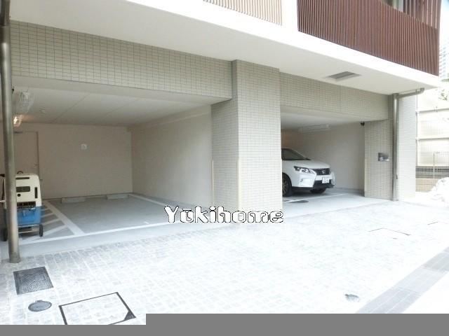 グローリオ田町の建物写真その他4