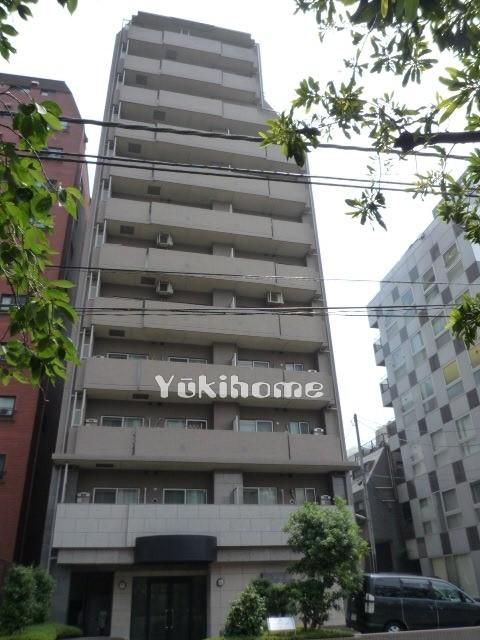 ネオマイム三田の建物写真その他4