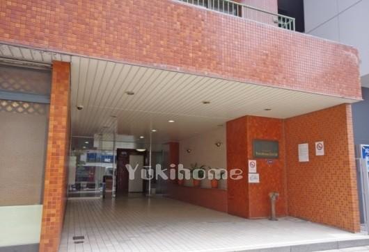ライオンズマンションフェリス三田の建物写真その他4