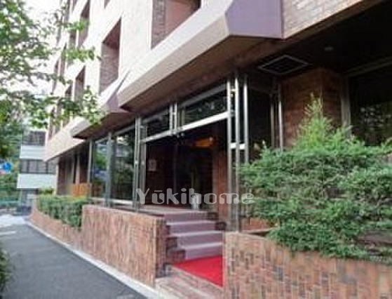 ロイヤル赤坂サルーンの建物写真その他4