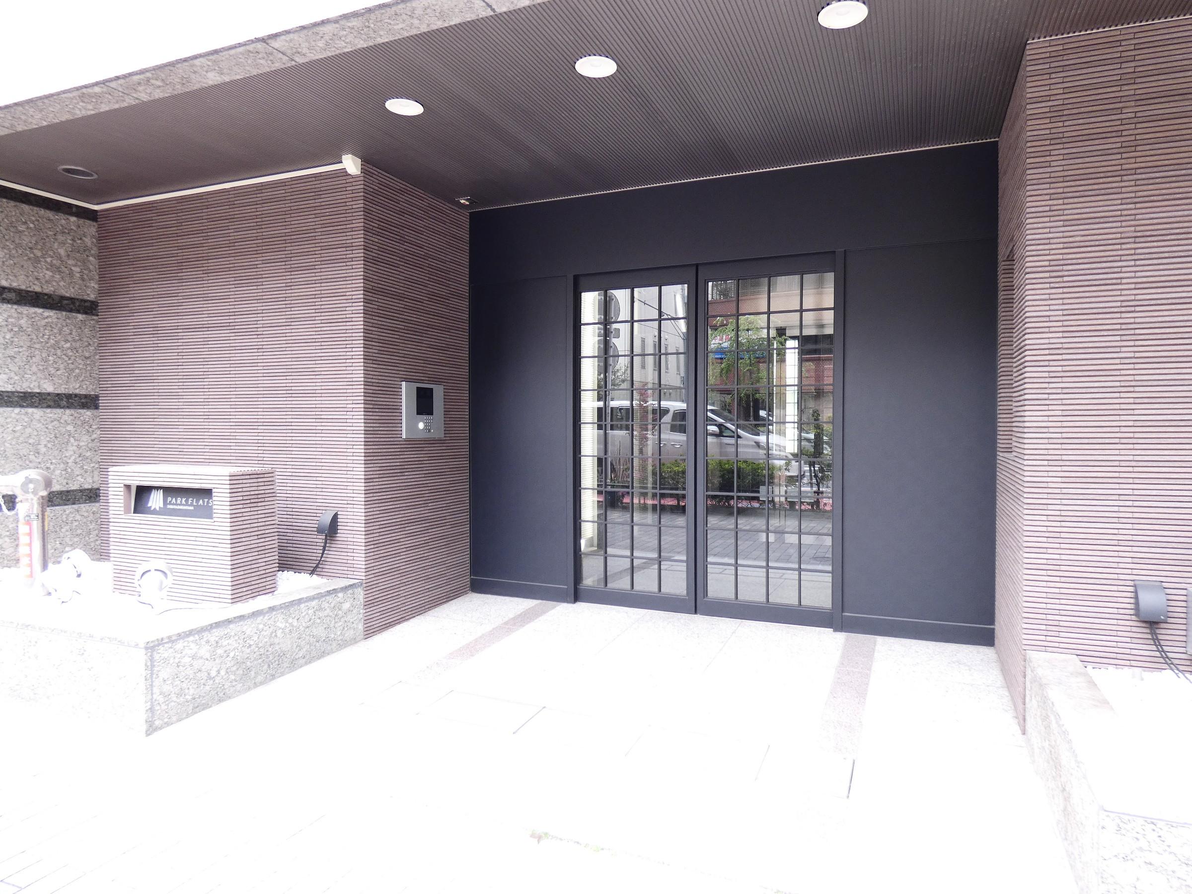 パークフラッツ渋谷代官山の建物写真その他4