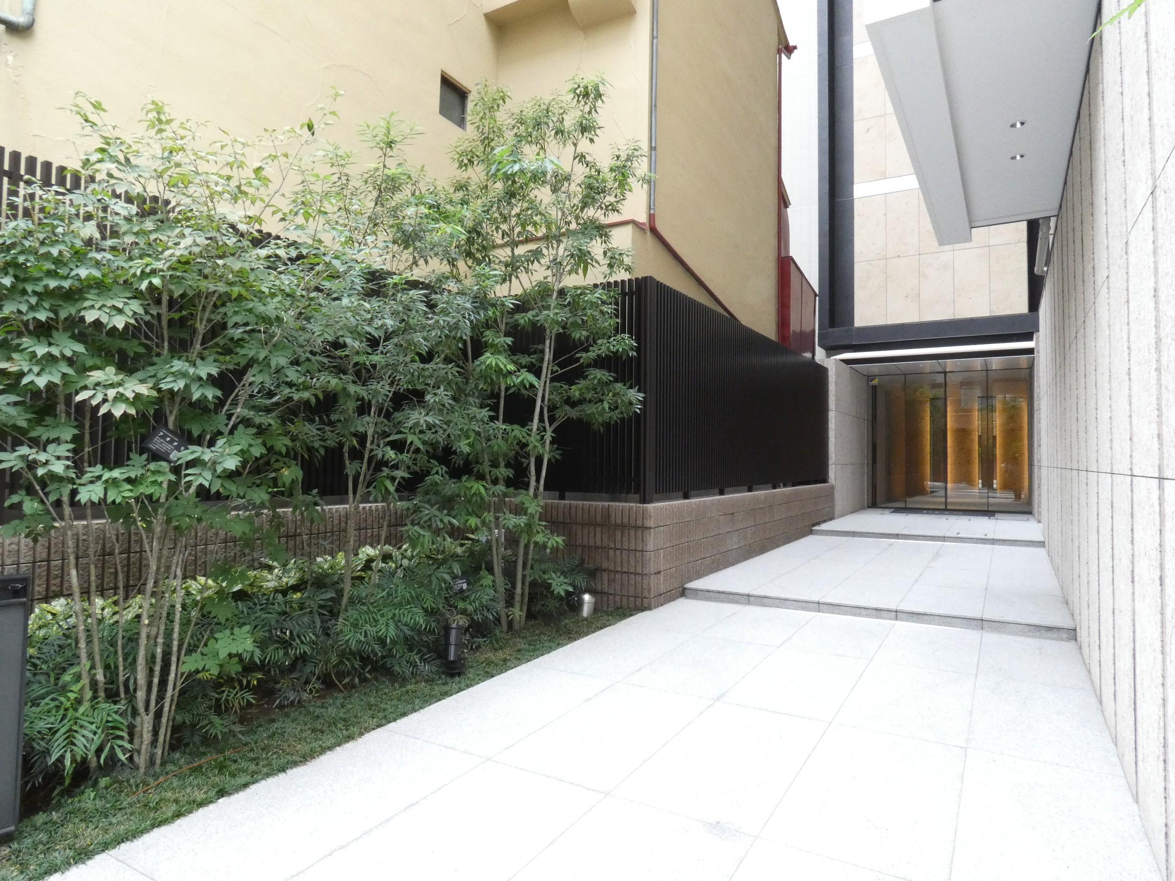 ピアース赤坂の建物写真その他4