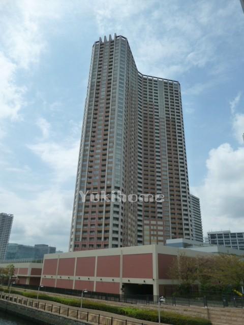 芝浦アイランドケープタワーの建物写真その他4