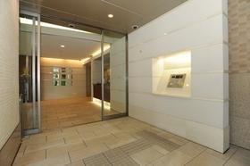カスタリアタワー品川シーサイドの建物写真その他4