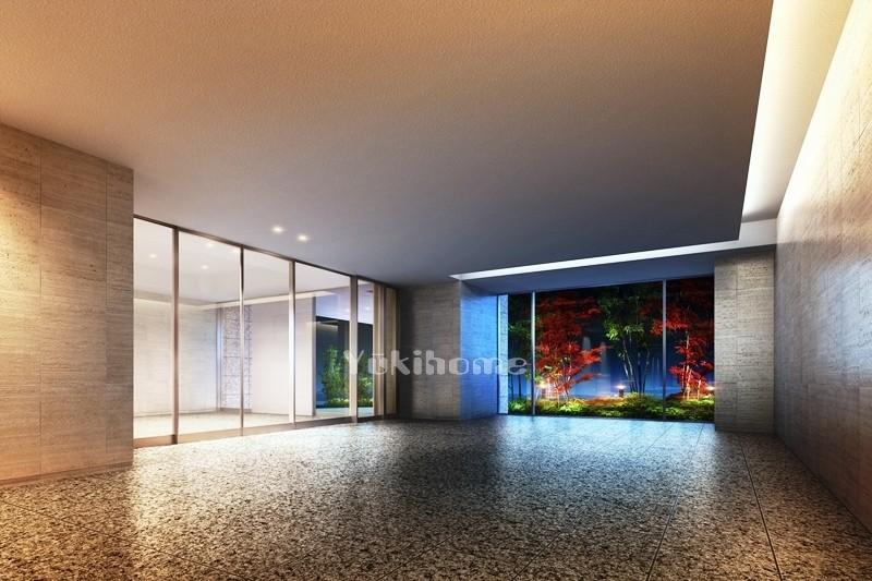 ザ・パークハウス赤坂レジデンスの建物写真その他5