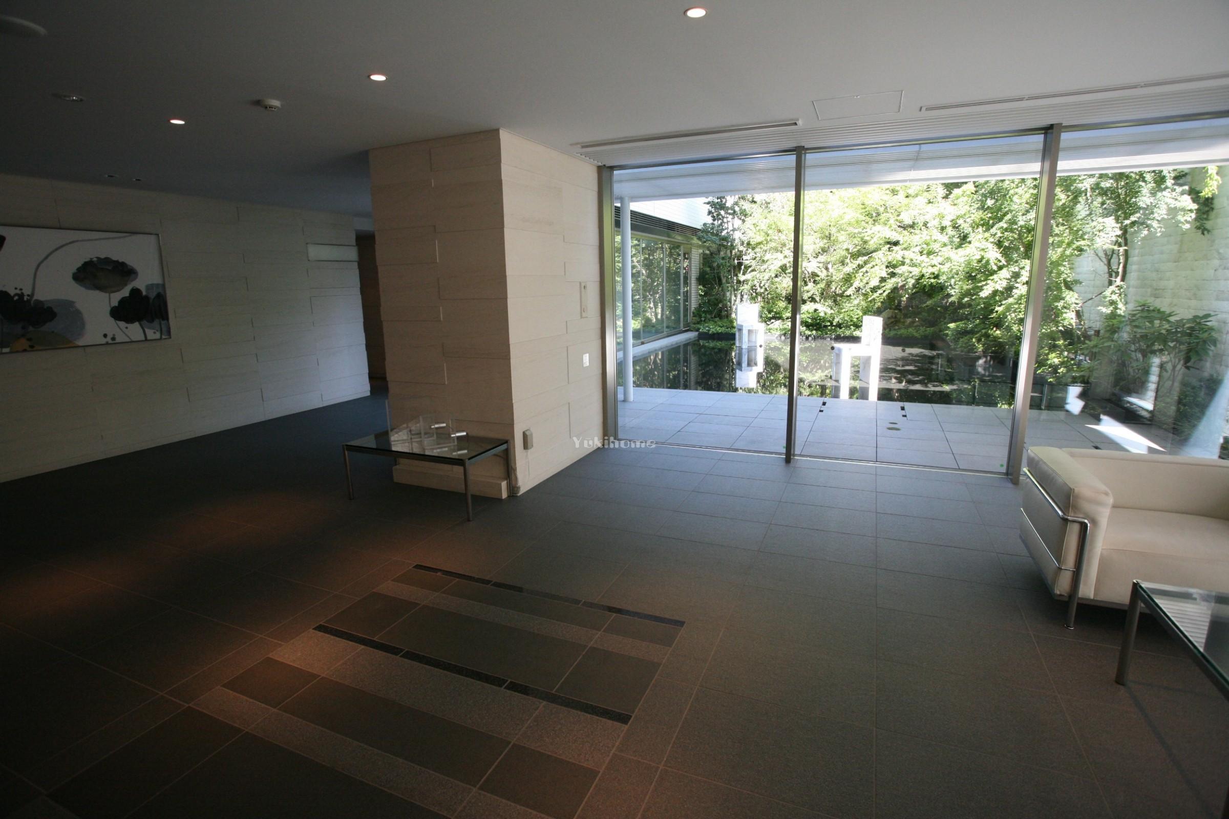 乃木坂パークハウスの建物写真その他5