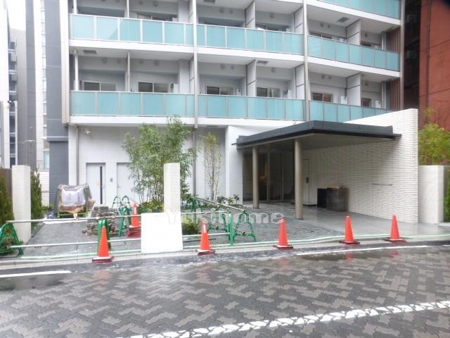 パークハビオ赤坂タワーの建物写真その他5