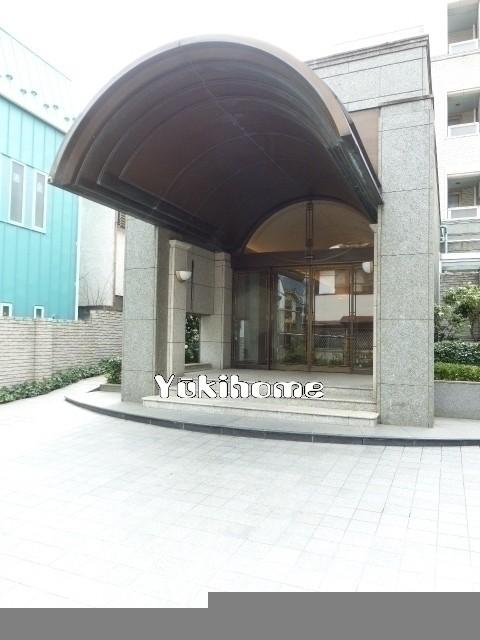 南青山高樹町パークマンションの建物写真その他5