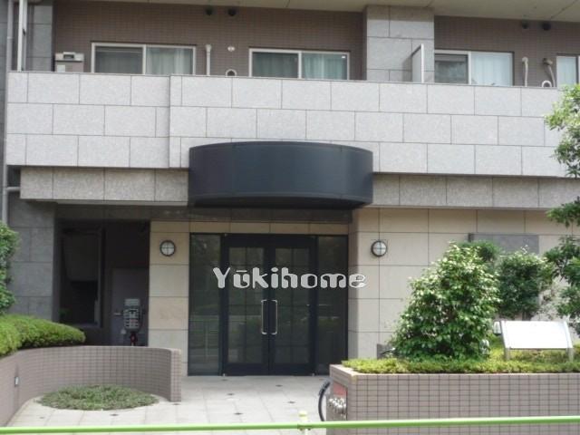 ネオマイム三田の建物写真その他5