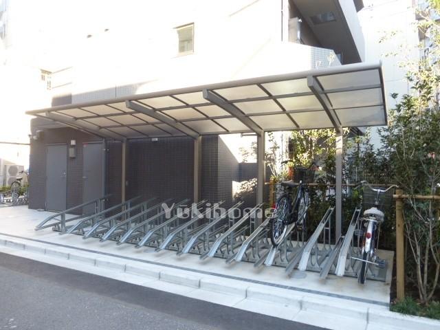 カーサスプレンディッド虎ノ門新橋の建物写真その他5