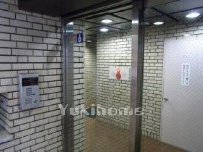 エクレール乃木坂の建物写真その他5