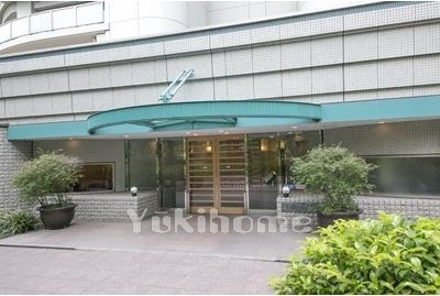 ゲートシティ大崎サウスパークタワーの建物写真その他5