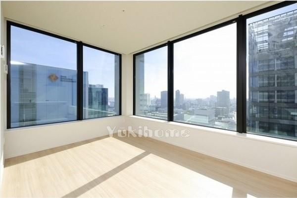 品川ハートビュータワーの建物写真その他5