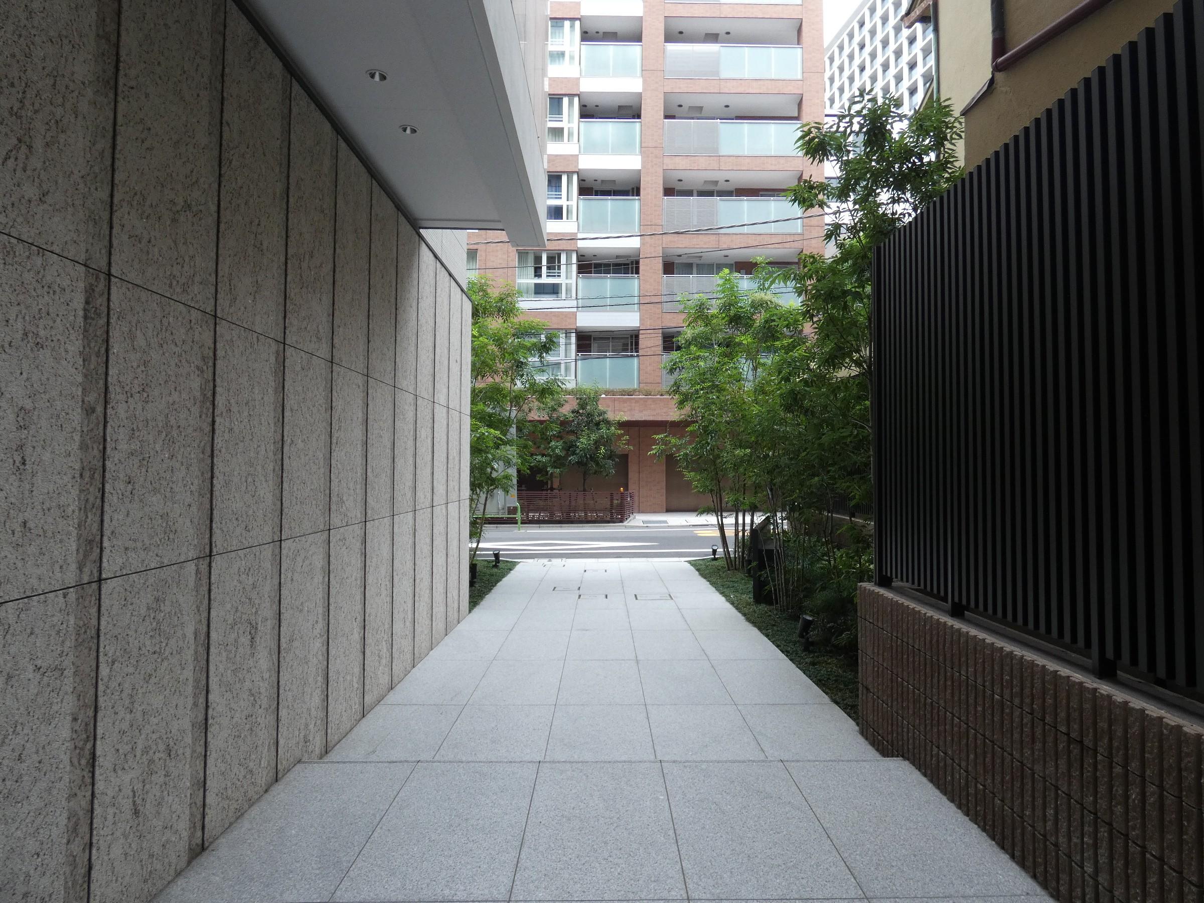ピアース赤坂の建物写真その他5