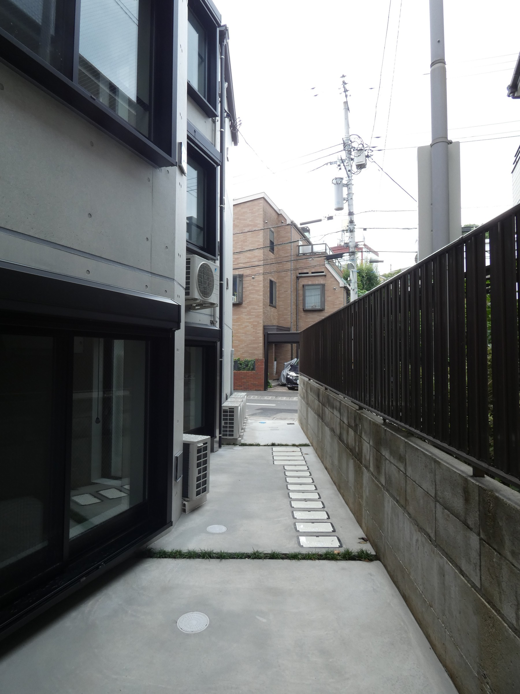 プラチナレジデンス白金台の建物写真その他5