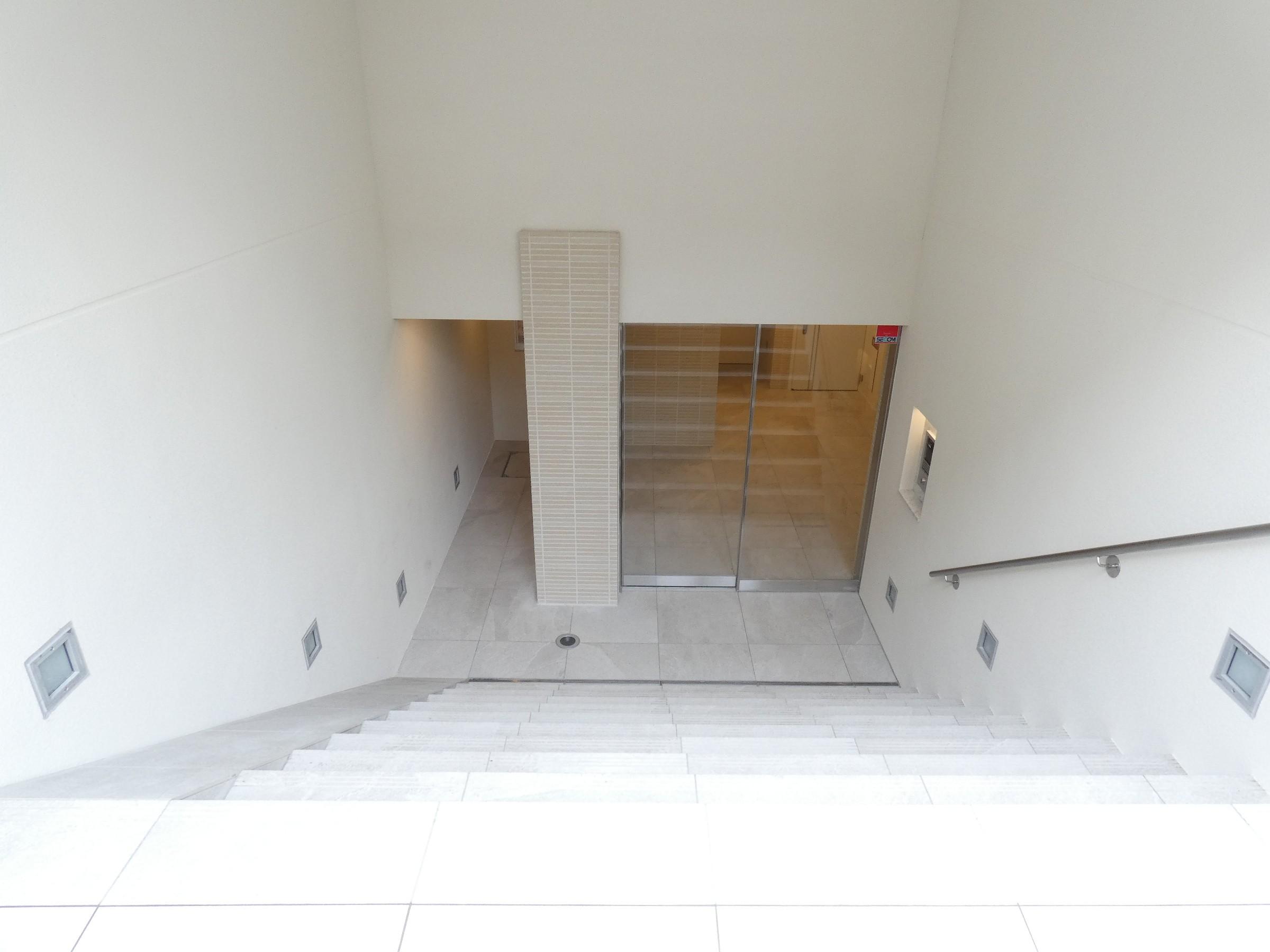 南平台ヒルトップハウスの建物写真その他5