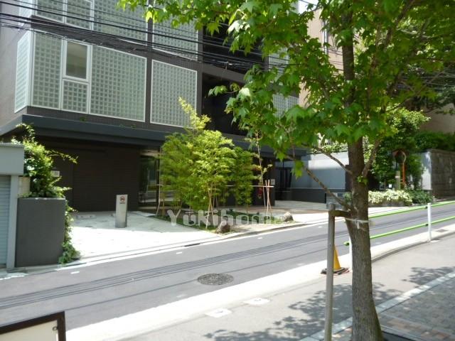 アパートメンツ元麻布内田坂の建物写真その他5