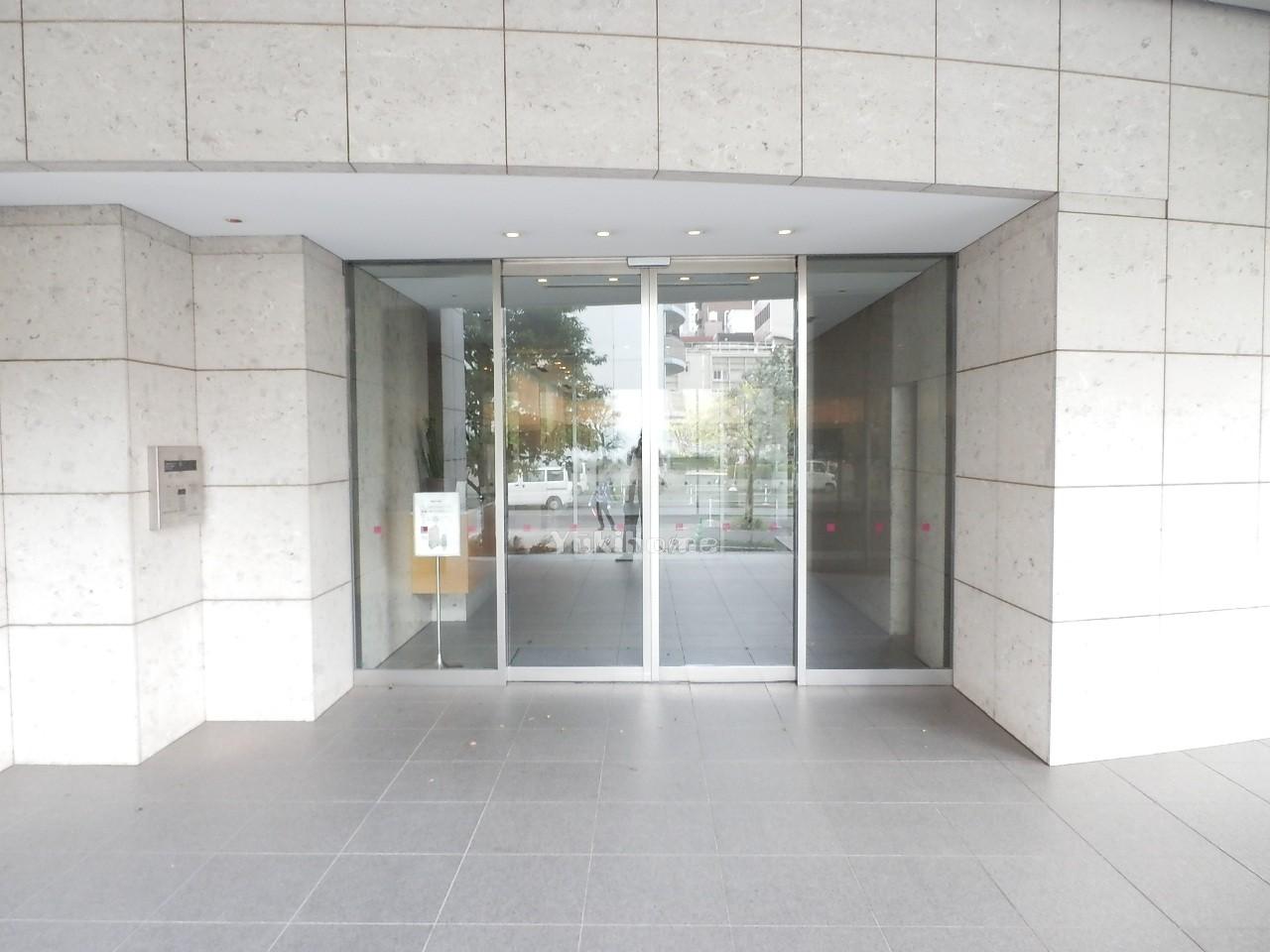 グランパークハイツの建物写真その他5