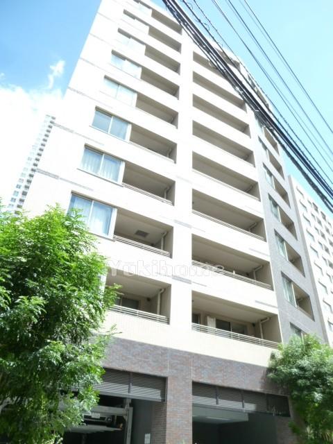 パークハビオ赤坂氷川町の建物写真その他6