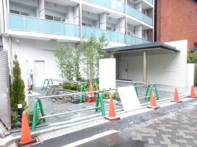 パークハビオ赤坂タワーの建物写真その他6